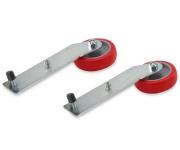 6x16x24 mm Escobillas de carb/ón Buildalot Specialty ca-15-22291 para Herramientas El/éctricas Metabo 0,24x0,63x0,94 inch Mit automatischer Abschaltung Reemplaza partes 316033095 /& 316033950
